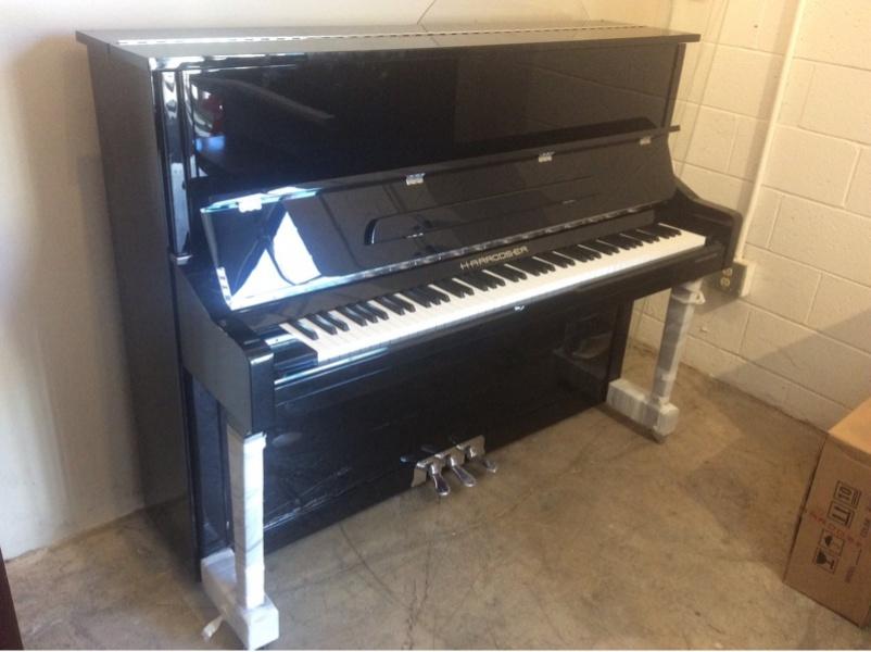 Knauer Piano Shop Ipiano
