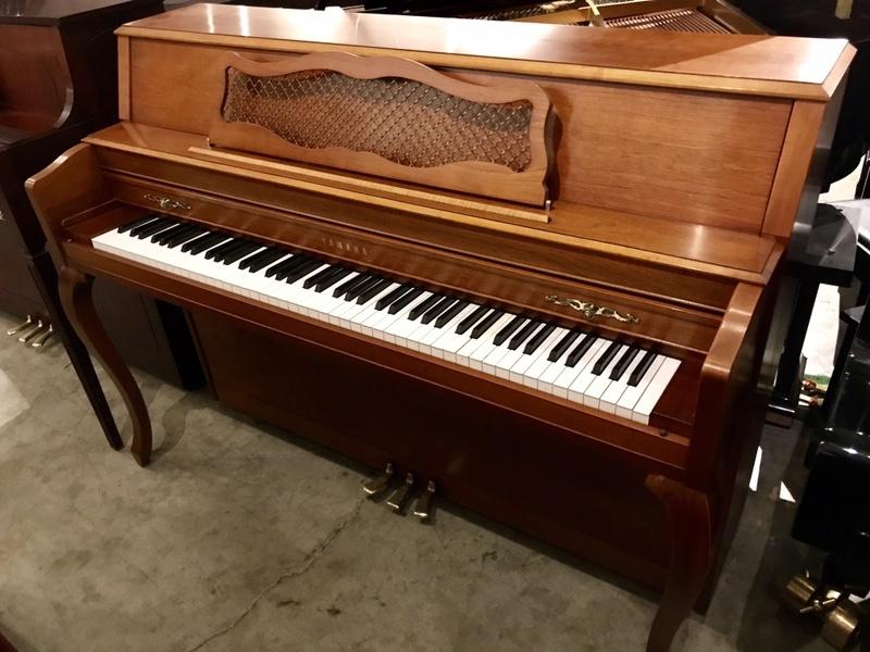 Knauer Piano Shop | iPiano